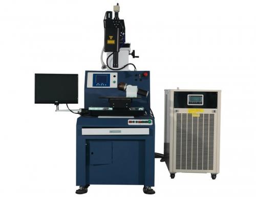 自动焊接机型号