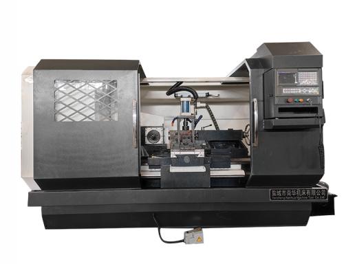 NH-2020-05 数控铣专机
